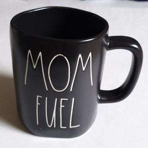 Rae Dunn coffee mug ☕ MOM FUEL
